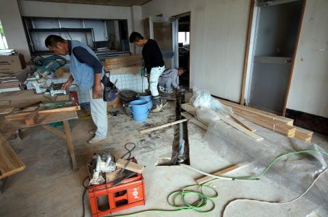 020 給排水設備工事