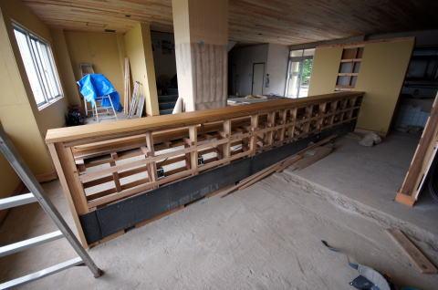 034 木工事