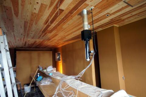 045 排気設備工事