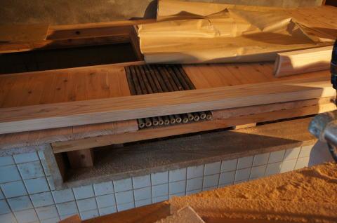047 木工事