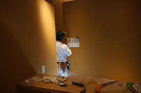059 電気設備工事