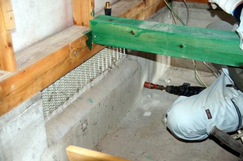 061 給排水設備工事