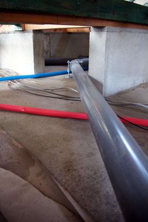 064 給排水設備工事