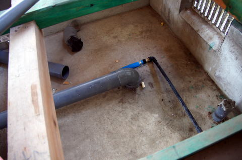 065 給排水設備工事