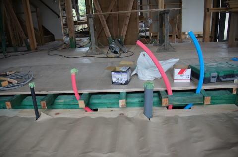 069 給排水設備工事