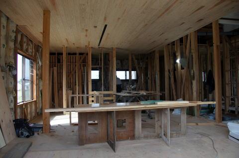 082 木工事