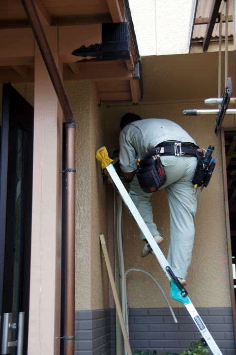 096 電気設備工事