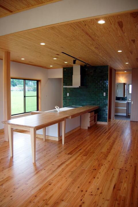 A.N.邸住宅リノベーション工事