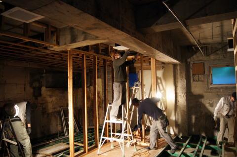 006 電気設備工事
