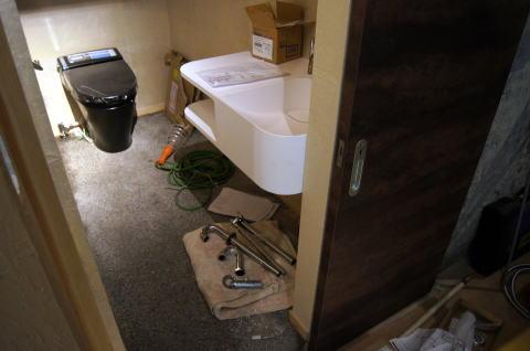 061 衛生設備工事