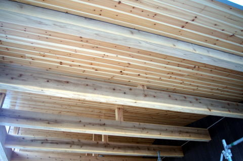067 木工事