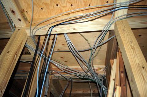 070 電気工事