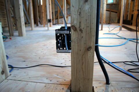 075 電気工事