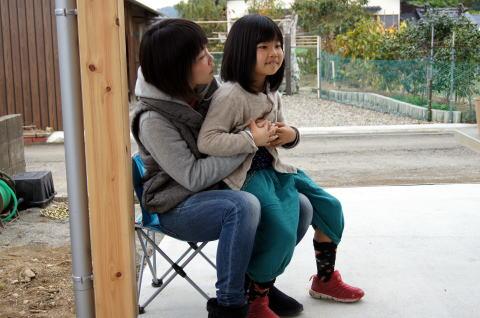 157 完成見学会(2012年11月23日-27日)