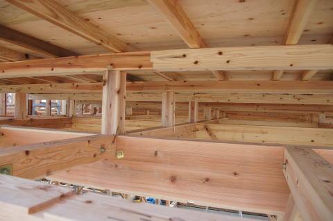 039 木工事