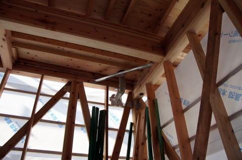 051 木工事