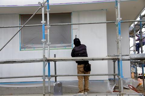 076 塗装工事