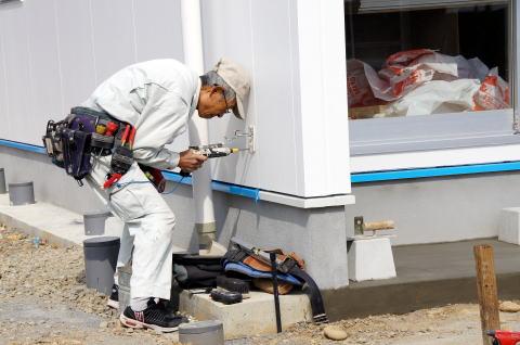 097 電気設備工事
