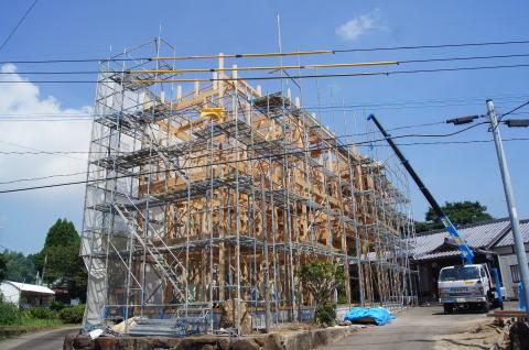 057 木工事