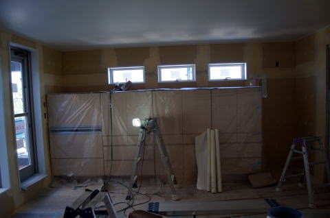 123 家具工事