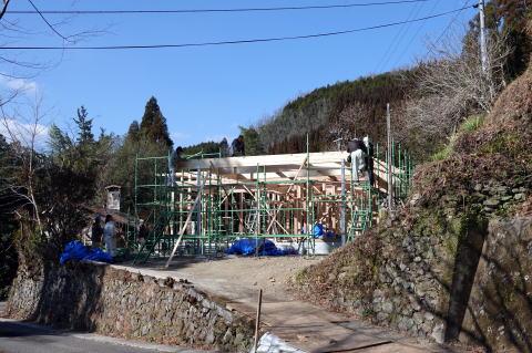 026 木工事