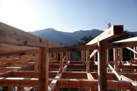 029 木工事