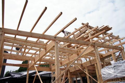 018 木工事