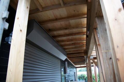 022 木工事