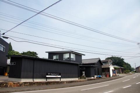 (株)ヤミー・フード・ラボ倉庫増築工事